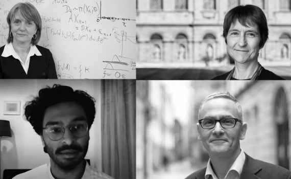 Политику правительств при коронавирусе обсудили ученые на Кэмбриджской конференции 9