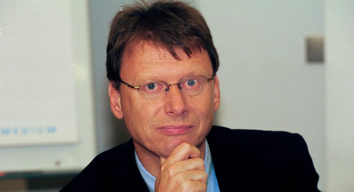 Немецкого топового психолога обвиняют в фабрикации данных 1