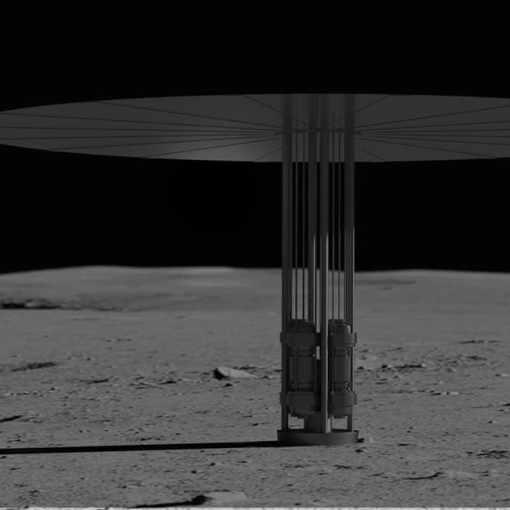 Как получить кислород на Марсе? 3