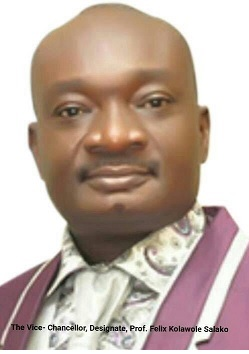 Funnab Wants Wealthy Nigerians To Assist Varsities Expand Admission Capacities