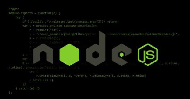 nodejs-event-stream-module