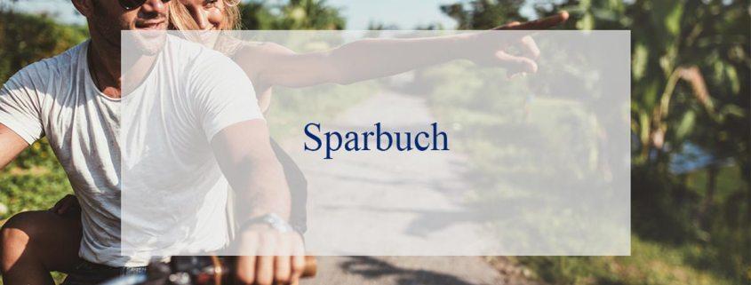 sparbuch