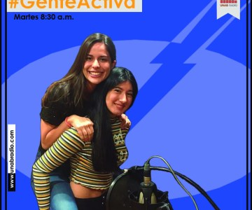 Gente Activa 16