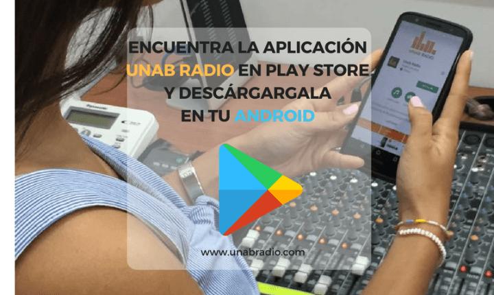 Descarga la aplicación Unab Radio