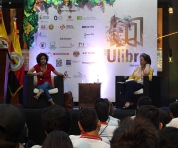 Encuentro con autora: Pilar Quintana