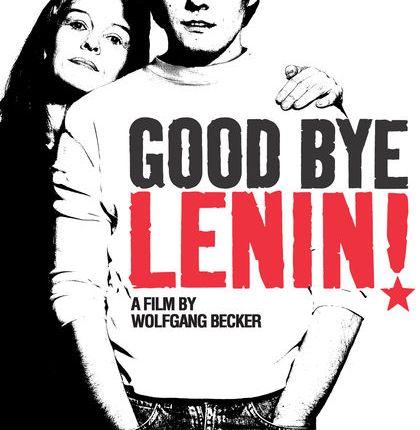 Reseña de libro: Adiós a Lenin