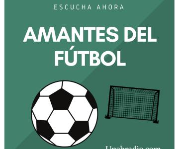 Amantes del fútbol