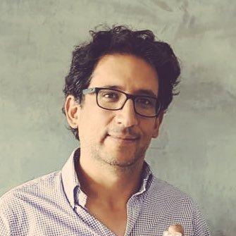 Perfil del autor: Antonio Casale