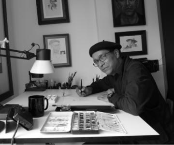 Perfil del autor: Jose Alberto Martínez