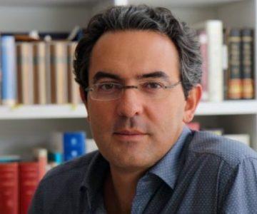 Perfil autor: Juan Gabriel Vásquez
