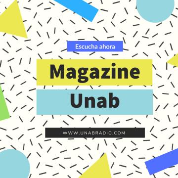 Magazine UNAB
