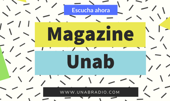Magazine Unab: Mamma Mia, Premios Oscar, MTV Video Music Awards y Ulibro 2018