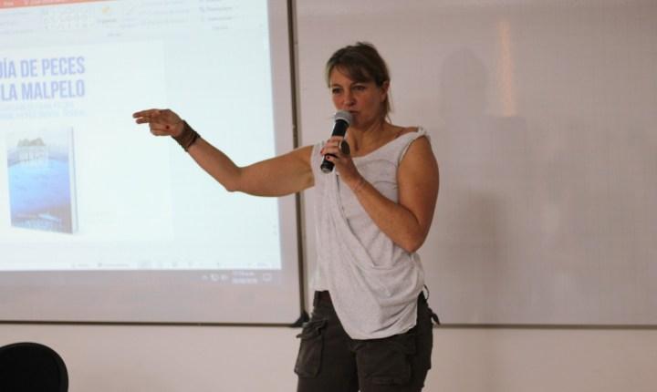 Encuentro: Sandra Bessudo