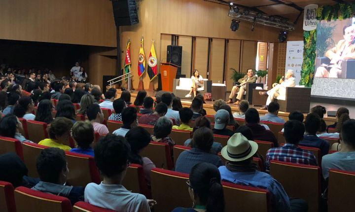 Encuentro Generacional Ulibro2018