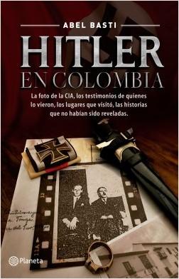 Reseña de libro: Hitler en Colombia