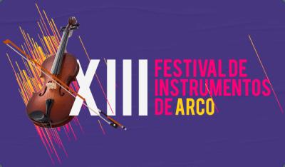 XVIII versión del Festival de Instrumentos de Arcos en la Unab