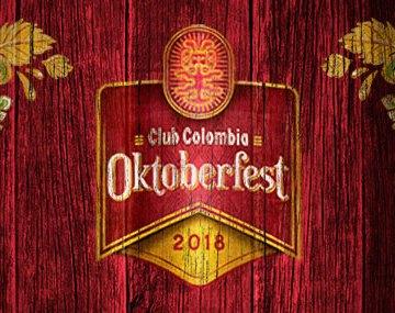 Ocktoberfest 2018
