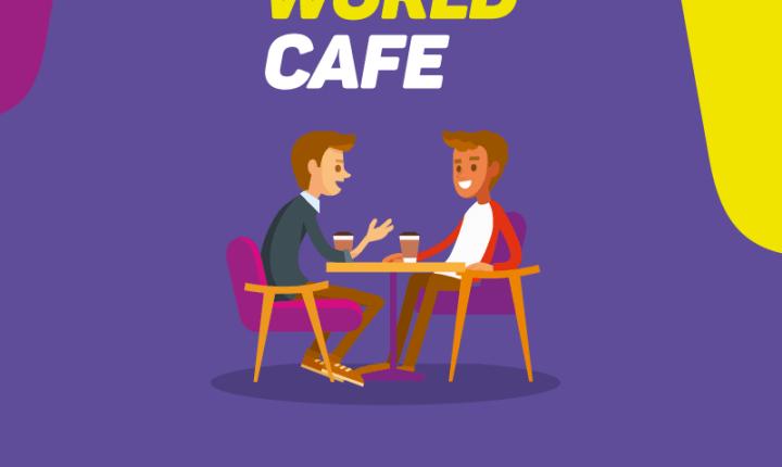 9th World Café en la Unab