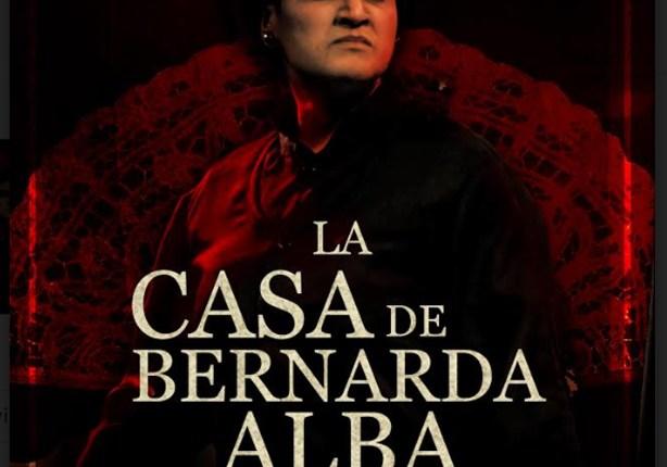 """Obra de teatro """"La Casa de Bernarda Alba"""""""
