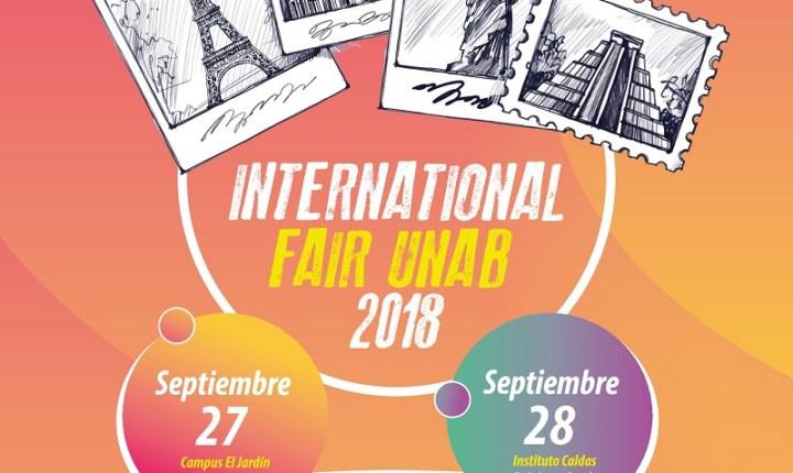 International Fair Unab 2018