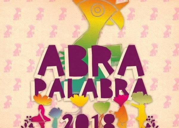 23º Festival Internacional de la palabra, Abrapalabra 2018