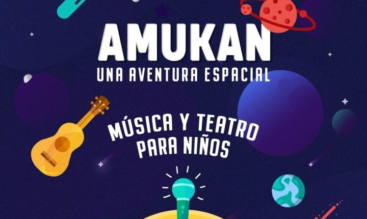 Música y teatro para niños en la Casa del libro Total