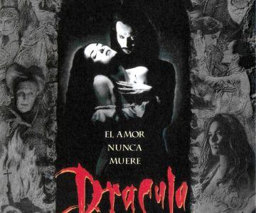 """""""Drácula"""" Cuarto Oscuro"""