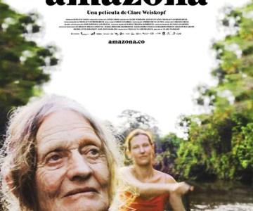 """""""Amazona"""" CineStudio"""