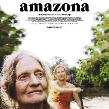 """Amazona"" CineStudio"