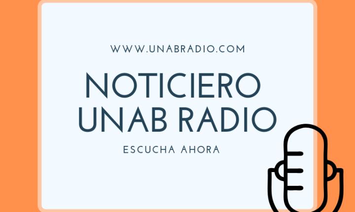 Noticiero Unab Radio