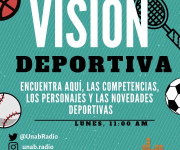 Visión Deportiva 9