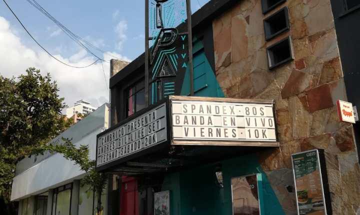 Municipal, espacio que promueve la música santandereana