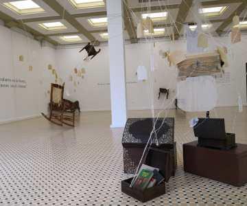 """La Colectiva presenta su nueva exposición """"Sin-Vergüenzas"""""""