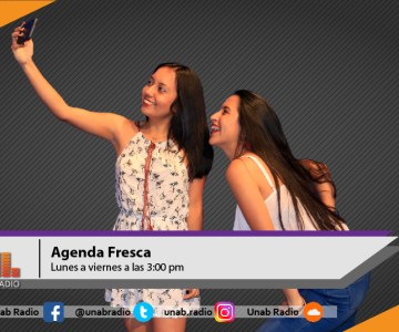 Agenda Fresca 8 de Julio