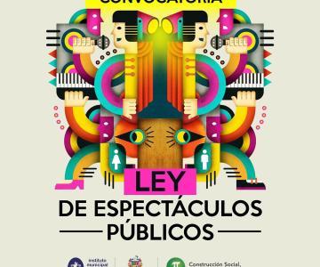 Alcaldía abre convocatoria para espacios culturales
