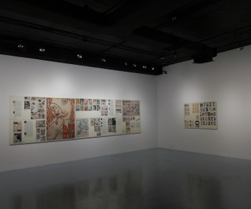 El Banco de la República dinamiza sus exposiciones artísticas