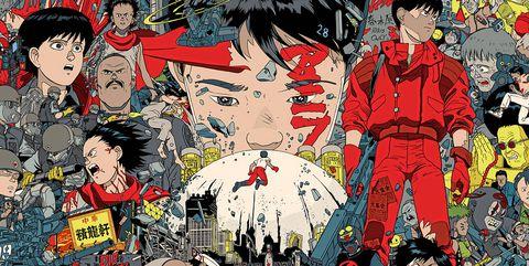 Película Akira