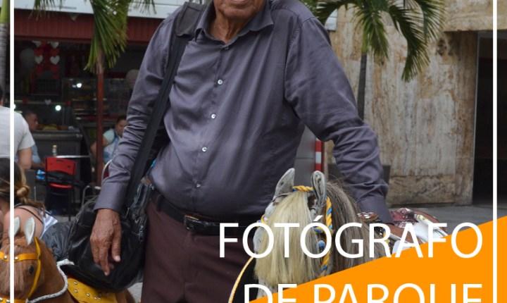 La fotografía como retrato de la historia