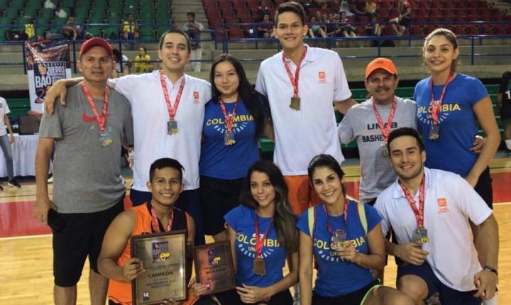 Balance Juegos Ascún 2019