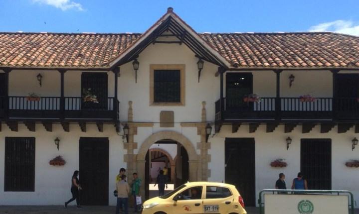 Nuevo gobierno en la alcaldía de San Juan de Girón