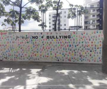 Proyecto: Yo Digo No más Bullying
