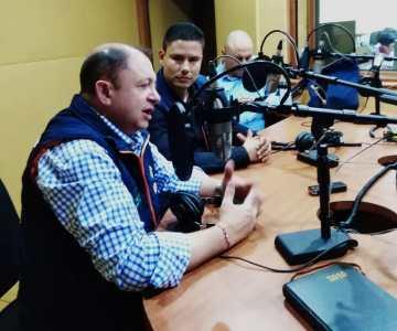 Unab Radio dialoga con el Defensor del Contribuyente y del Usuario Aduanero