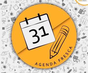 Agenda Fresca