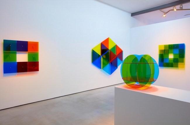 """Exposición """"Luz"""""""