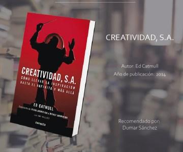 CREATIVIDAD S.A