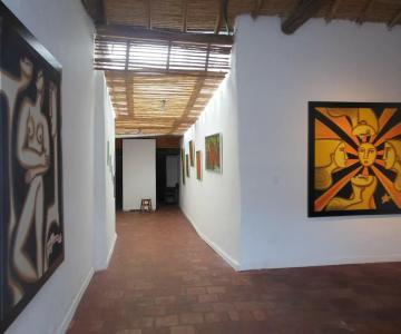 Casa Cultural el Solar
