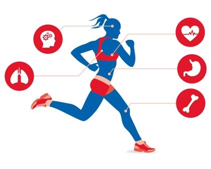 La actividad física en tiempos de cuarenta