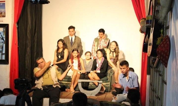 Teatro Libre de Bucaramanga