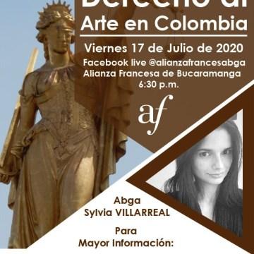Derecho al Arte en Colombia