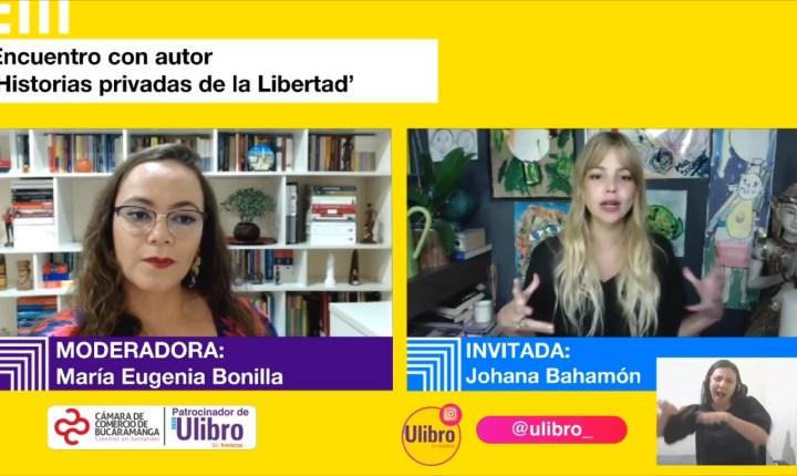 """Historias privadas de la libertad"""